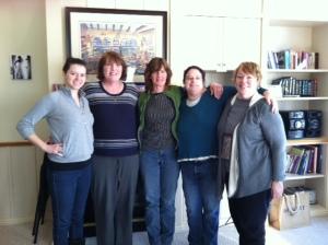 Authentic Women Circle Peer Leaders