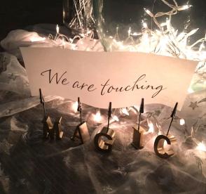 "Authentic Women Circle ""Touching Magic"" Weekend"